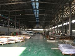 Dongguan Aluno Building Material Co., Ltd.