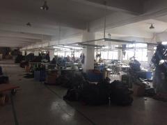 Jinhua Xushi Luggage Co., Ltd.