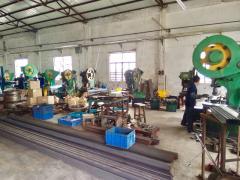 Zhongshan Changhe Moulding and Machining Factory