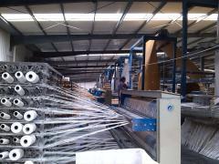 Yizheng Tianyue Nonwoven Products Co., Ltd.