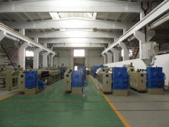Xinxing Twin Screw Machinery Co., Ltd. of Shanghai