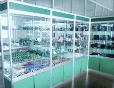Yuyao Demeng Plastic Mould Factory