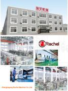 Zhangjiagang Rachel Machine Co., Ltd.