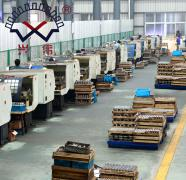 Zhejiang Xingwei Valve Manufacturing Co., Ltd.
