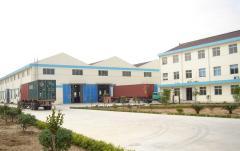 Changzhou Danhua Machinery Co., Ltd.