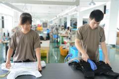 Wenzhou Leison E&T Co., Ltd.