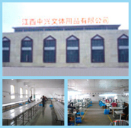 Jiangxi Zhongxing Sporting Goods Co., Ltd.