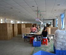 Dongguan Hangyuan Plastic Product Co., Ltd.