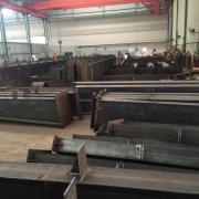 Foshan Honghu Light Steel Structure Factory