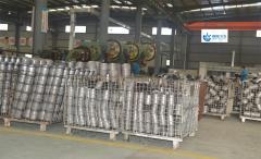 Qingdao Dinghui Refrigeration System Supply Co., Ltd.