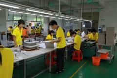 Shanghai Jingzhu Packaging Products Co., Ltd.