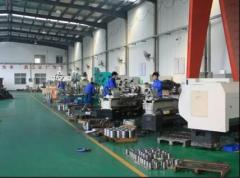 Baier Hydraulic Power (Wuhan) Co., Ltd.