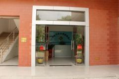 Dongguan Goldsang Silicone and Rubber Factory