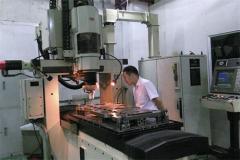 Shenzhen Jiarun Precision Science & Technology Co., Ltd.