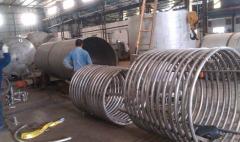 Qingdao Shindah Machinery Co., Ltd.