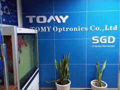 Suzhou Tomy Optronics Co., Ltd.