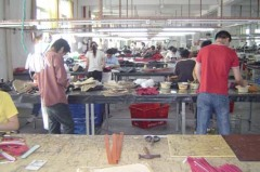 Guangzhou Marvos Leather Co., Ltd.