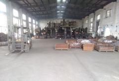 Nanjing Honghe Precision Forging Co., Ltd.