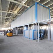 Zhejiang Eupala Furniture Co., Ltd.