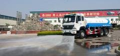 China Heavy Duty Truck Import&Export Co., Ltd.