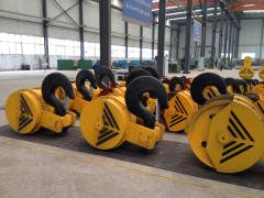 Zhengzhou Odifei Machinery Equipment Co., Ltd.