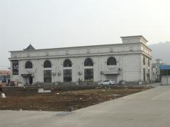 Hangzhou Weinuo Sanitary Ware Co., Ltd.