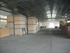 Qingdao Tuoyuan Rigging Hardware Co., Ltd.