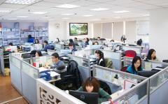 ET International Logistics Inc