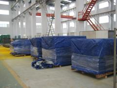 Jiangyin Landi Machinery Co., Ltd.