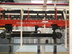 Deyuan Machinery Co., Ltd.
