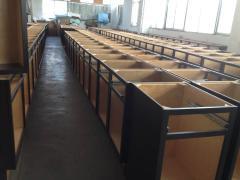 Xiamen Jiajiaxin Industrial (Guanjia Cabinet) Co., Ltd.