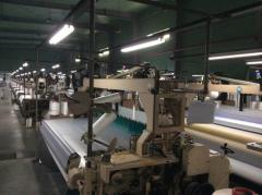 Zhejiang Changxing Changrui Interlining Manufacture Co., Ltd.