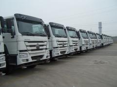 Jinan Sinoheng Import and Export Co., Ltd.