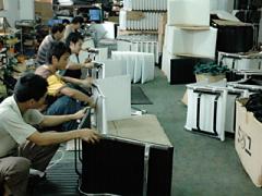 Foshan Ah Fan-Ti Furniture Co., Ltd.
