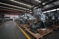 Huangshan Wannan Machinery Co., Ltd.
