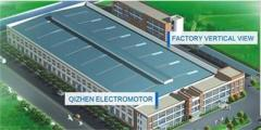 Taizhou Qizhen Mechanical and Electrical Technology Co., Ltd.