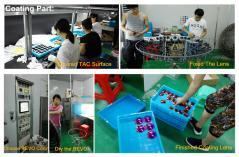 Danyang Pinzi Optics Co., Ltd.