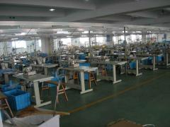 Taicang Hemei Textile Co., Ltd.