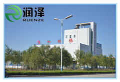 Dezhou Runze Geotechnical Materials Co., Ltd.
