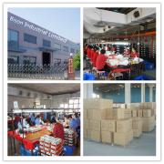 Dongguan Bison Industrial Limited