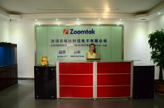 ShenZhen Zoomtak Electronics Co., Ltd.