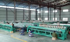 Zhuji Yuyuan Machinery Factory