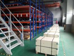 Shanghai Shine Transmission Machinery Co., Ltd.
