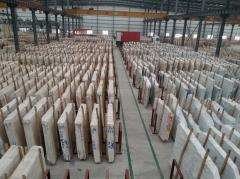 XIAMEN TSP STONE INDUSTRY CO., LTD.
