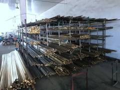 Ningbo Boeray Machinery Co., Ltd.