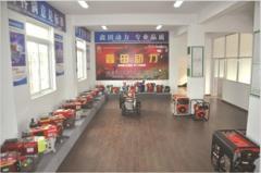 Jiangsu Xinland Diesel Engine Co., Ltd.