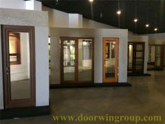Beijing Doorwin Window & Door Co., Ltd.