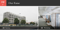 Hangzhou Sunway Decoration Material Co., Limited