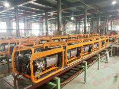 Fuan Genfor Power Equipment Co., Ltd.