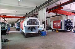 Dongguan Kaichuang Precision Machinery Co., Ltd.
